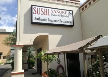 McAllen japanese restaurant Yasuke Japanese Sushi