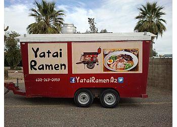 Scottsdale food truck Yatai Ramen AZ Food Truck