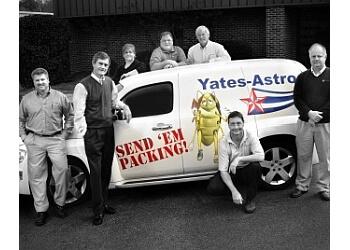 Savannah pest control company Yates-Astro Termite & Pest