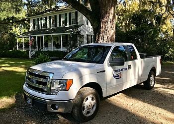 Savannah pest control company Yates-Astro Termite & Pest Control