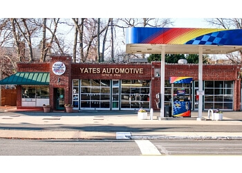 Alexandria car repair shop Yates Automotive