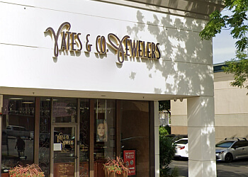 Modesto jewelry Yates & Co Jewelers