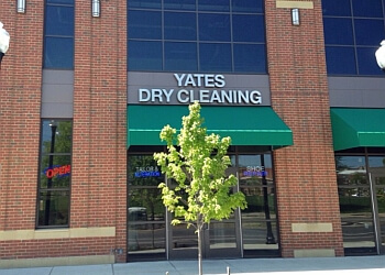Alexandria dry cleaner Yates Dry Cleaning & Laundry Services