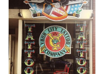 3 best tattoo shops in tampa fl threebestrated for Tattoo shops in ybor