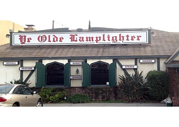 San Bernardino steak house Ye Olde Lamplighter