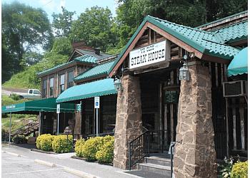 Knoxville steak house Ye Olde Steak House