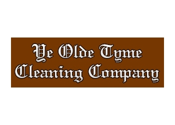 Stockton house cleaning service Ye Olde Tyme Cleaning Company