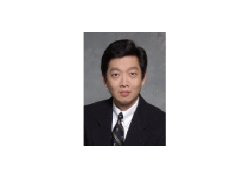 Milwaukee oncologist Yee Chung Cheng, MD