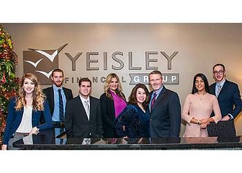 Wichita financial service Yeisley Financial Group