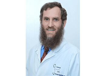 Miami urologist Yekutiel Sandman, MD - UROLOGY SPECIALTY CARE
