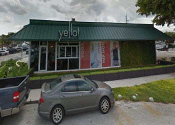 Fort Lauderdale dance school Yello Creative Arts and Events Center