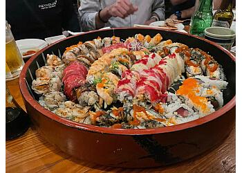 Clarksville sushi Yellowtail Robata Grill & Sushi