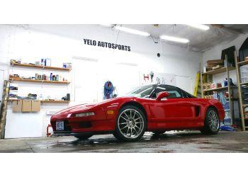St Paul auto detailing service Yelo autosports
