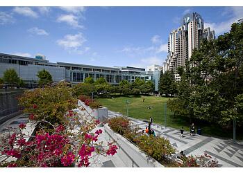 San Francisco public park Yerba Buena Gardens