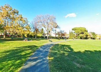 Concord public park Ygnacio Valley Park