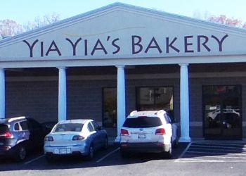 Baltimore bakery Yia Yia's Bakery