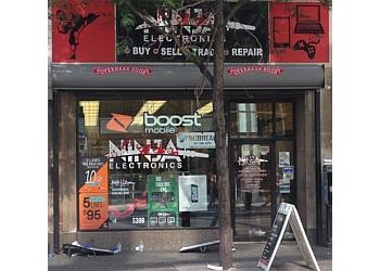 Pittsburgh cell phone repair YINZ BREAK I FIX