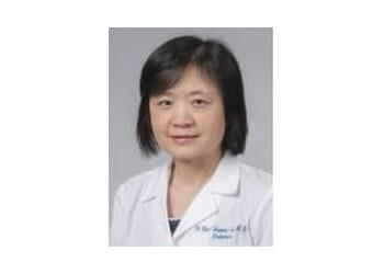 New Orleans pediatrician Yi-qun Li, MD - LI PEDIATRICS