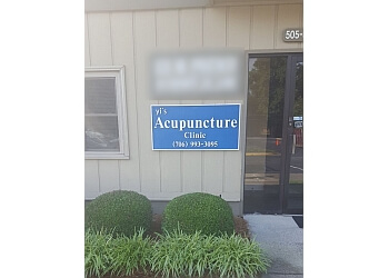 Augusta acupuncture Yi's Acupuncture and Herb Clinic