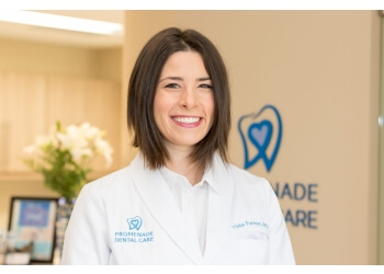 Paterson cosmetic dentist Yiska Furman, DMD