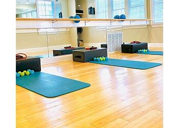 McKinney yoga studio Yoga Balance Studio