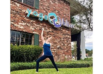 Baton Rouge yoga studio Yoga Bliss & Sukha Cafe