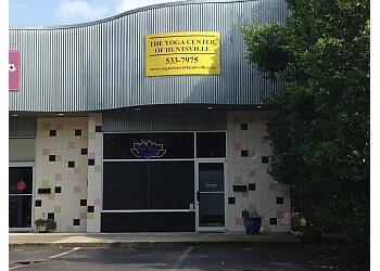 Huntsville yoga studio THE  YOGA CENTER OF HUNTSVILLE