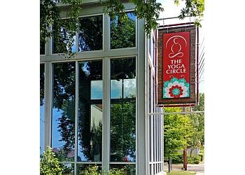 Birmingham yoga studio Yoga Circle