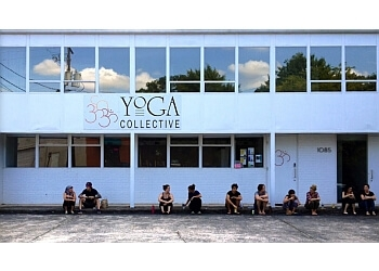 Atlanta yoga studio Yoga Collective