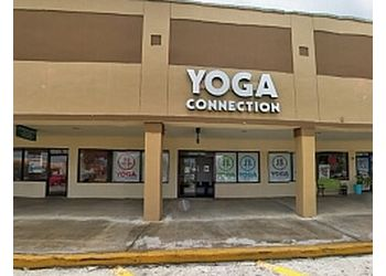 Pembroke Pines yoga studio Yoga Connection