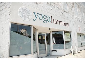 Nashville yoga studio Yoga Harmony Inc.