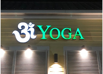 Chesapeake yoga studio Yoga Nook