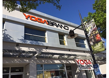 Yoga On Brand