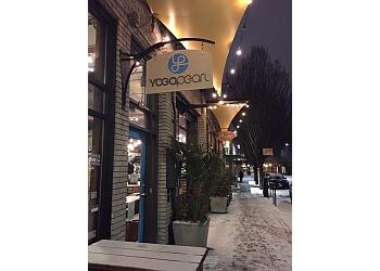Portland yoga studio Yoga Pearl