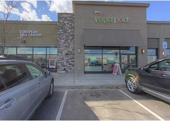 Fort Collins yoga studio Yoga Pod