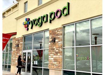 Reno yoga studio Yoga Pod