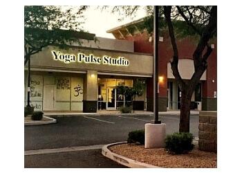 Mesa yoga studio Yoga Pulse Studio