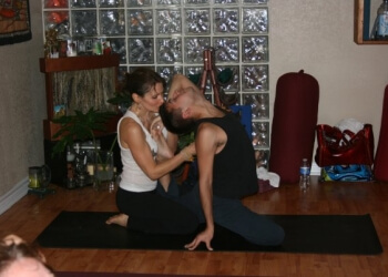 Corpus Christi yoga studio Yoga Studio of Corpus Christi