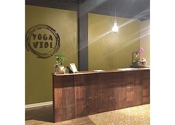 Rochester yoga studio YogaVibe