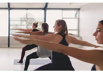 Toledo yoga studio YOGAJA YOGA, LLC