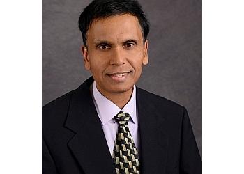 North Las Vegas cardiologist Yogarajah Balarajan, MD