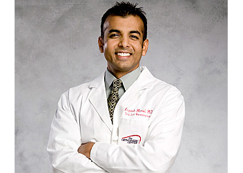 Tulsa orthopedic Yogesh Mittal, MD