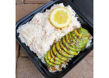 Mesa japanese restaurant Yogis Grill