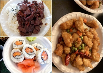 Mesa japanese restaurant Yoko Japanese Grill