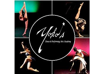 Yoko's Dance & Performing Arts