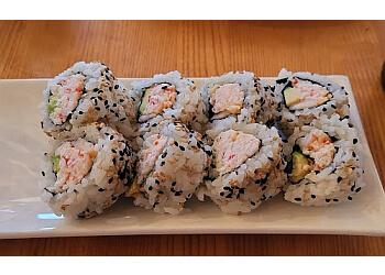 Tulsa sushi Yokozuna