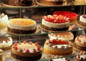 Jackson cake Yolanda's Novelty Cakes
