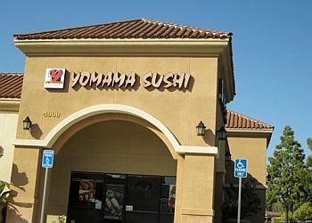 Thousand Oaks sushi Yomama Sushi