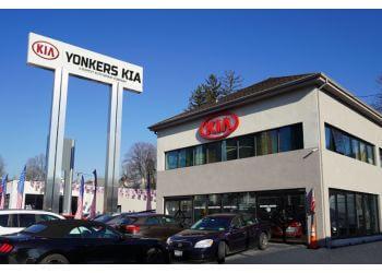 Yonkers car dealership Yonkers Kia