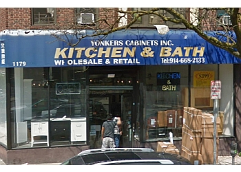 Yonkers custom cabinet Yonkers Kitchen Cabinets, Inc.